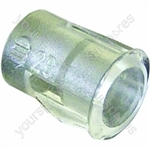 Indesit Clear Pilot Lamp Lens