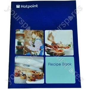 Cooking Book Hotpoint