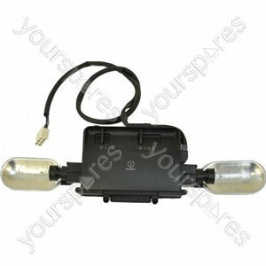 Hotpoint Control panel Spares