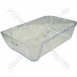 Ariston MBA3842CUK Meat Box Drawer (215x350x92) - Cristal