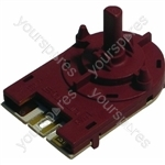 Hotpoint BWM129 Washing Machine IDC Potentiometer