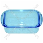 Hotpoint FFA47X Butter Box Kit (180x97) Blue