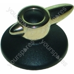Hotpoint Oven knob Spares
