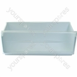 Hotpoint FFA47X White Lower Freezer Drawer Assembly