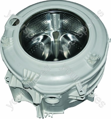 Genuine Indesit 280mm Washing Machine Drum Pulley