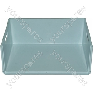 Indesit Polar White Top Freezer Drawer