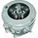 Hotpoint WIN82EX Washing Machine Drum Assembly