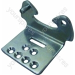 Indesit Group Lower hinge Spares