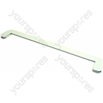Hotpoint FF175MG White Fridge Shelf Front Trim
