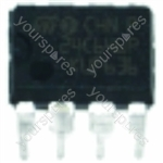 Indesit Eeprom Wide127uk Evoii S/w 28305631506
