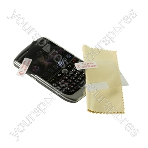 BlackBerry Storm-2 Screen Protector Pack