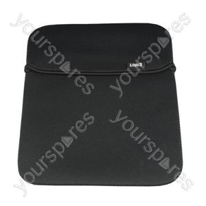 iPad Neoprene Case - Black