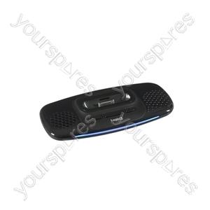 i-station Lite Speaker & App Dock