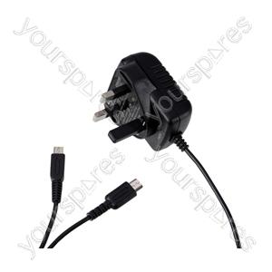 Dual Power Adaptor - BSI