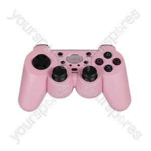 PS2 GamePad - Pink