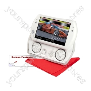 PSP Go Protection Pack