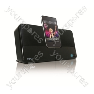 i-Station RTV - iPhone/iPod Speaker