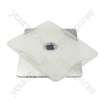 iPad Deluxe Case - Transparent