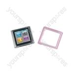 iPod Nano 6g -deluxe Tpu Case - Trans
