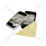iPhone 4 - Protector Pack