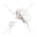 iPhone/ipod/ipad Ac Adapter - Uk