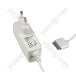iPhone/ipod/ipad Ac Adapter - Euro