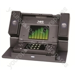 DSi SoundStation   - Black