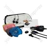 PSP2 Starter Pack