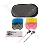 PSP2 Protector Kit