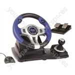 TopDrive FreeBird RF Wheel (3-in-1)