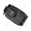 BlackBerry Storm-2 & Bold9000 Leather Case