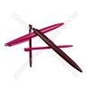 DSi Xl Stylus Sets(2 Lrg+2 Sml-wine+red)