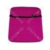 iPad Neoprene Case - Pink/black