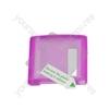 iPod Nano 6g -silicone Case - Pink