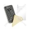 iPhone 4 - Deluxe Tpu Case - Transparent