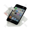 iPod Touch 4g - Silicone Case & Scr Pro