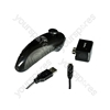 Wii Freebird Wireless Nunchuk - Black
