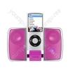 i-Station Traveller  - Light Pink