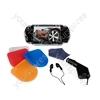 PSP2 Crystal Pack