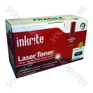 Inkrite Laser Toner Cartridge Compatible with HP 4  4+ 4M 5 5M 5NBlack