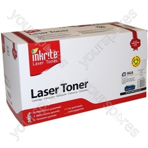 Inkrite Laser Toner Cartridge Compatible with HP 2100 Black
