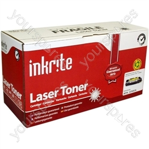 Inkrite Laser Toner Cartridge Compatible with HP 3700 Yellow