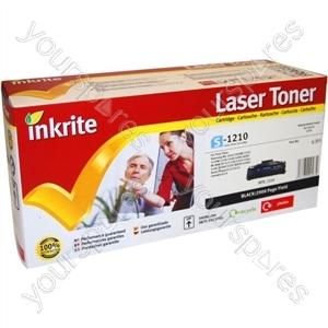 Inkrite Laser Toner Cartridge Compatible with Samsung ML1210 Black