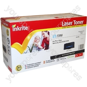 Inkrite Laser Toner Cartridge compatible with Samsung SCX 4520 / 4720