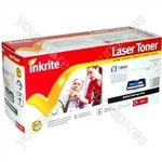 Inkrite Laser Toner compatible with Brother TN530-580, 3030, 3060, 3130, 3170, 5500, 3185, 7300, 7600 Bk