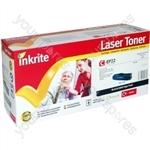 Inkrite Laser Toner Cartridge compatible with Canon LBP250/350/800/810/1110/1120/P420 Black
