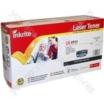 Inkrite Laser Toner Cartridge compatible with Canon LBP 1210 Hi-Cap Black