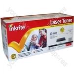 Inkrite Laser Toner Cartridge Compatible with HP 4V / 4VM Black