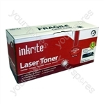Inkrite Laser Toner Cartridge Compatible with HP 1500/2500 Yellow (*EOL*)