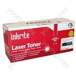 Inkrite Laser Toner Cartridge Compatible with HP 1500/2500 Magenta (*EOL*)